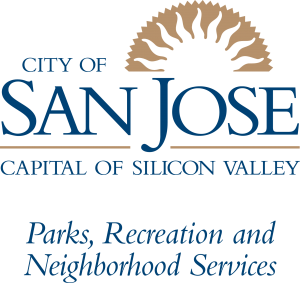 Our supporter City of San Jose, PRNS