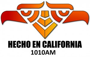 Visit the website of our supporter radio station Hecho En California