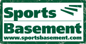 Visit the website of our sponsor Sports Basement