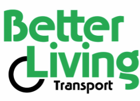 Our supporter Better Living Transport