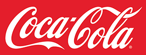 Our supporter Coca-Cola