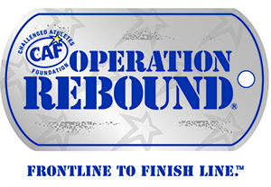 Our collaborator Operation Rebound