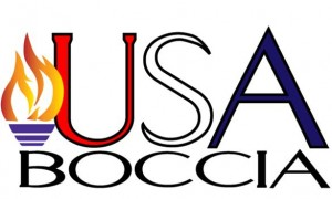 Our supporter USA Boccia
