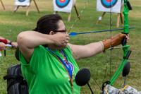 2016 photo archery