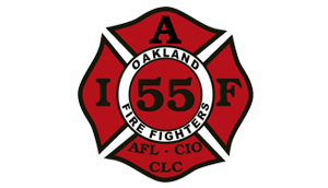 Oakland Firefighters